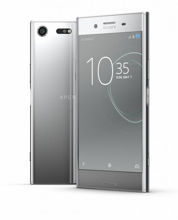 MEILLEUR SMARTPHONE 2017