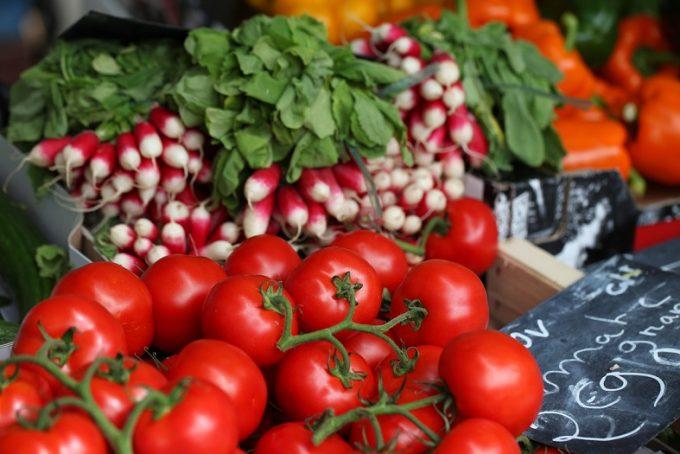 Manger des fruits et légumes tous les jours réduit le stress
