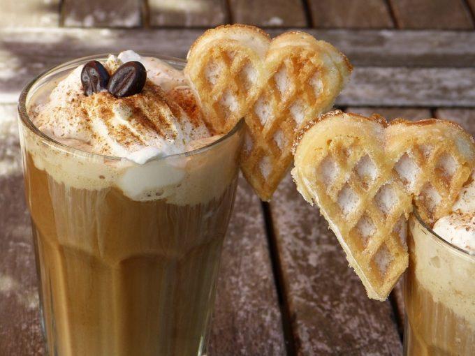 Bienfaits du café pour la santé !