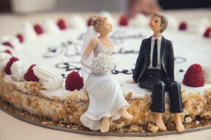 LE MARIAGE FAIT GROSSIR LES HOMMES