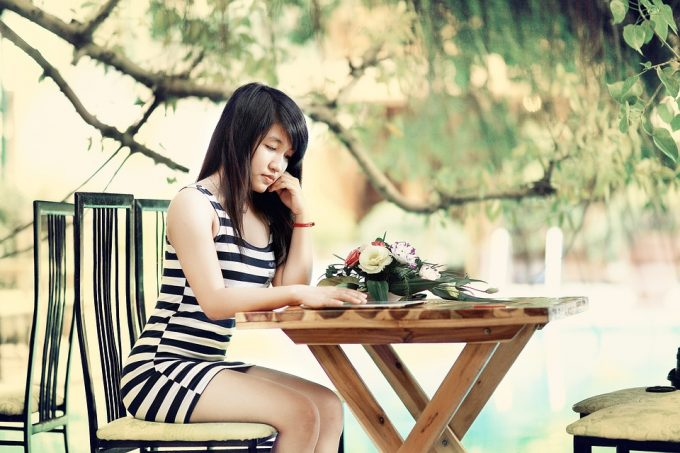 Pourquoi choisir une fille asiatique