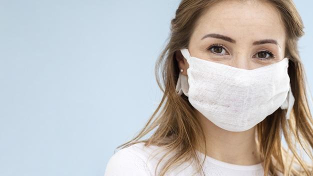 Drague et Coronavirus Covid19, comment draguer avec un masque