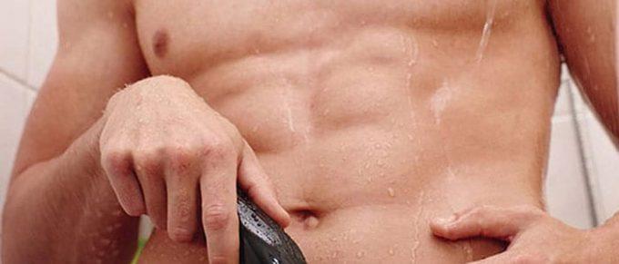 Épilation intime pour homme comment bien raser son pénis et ses boules